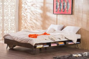 Easy to follow tips for spring cleaning your bedroom and mattress