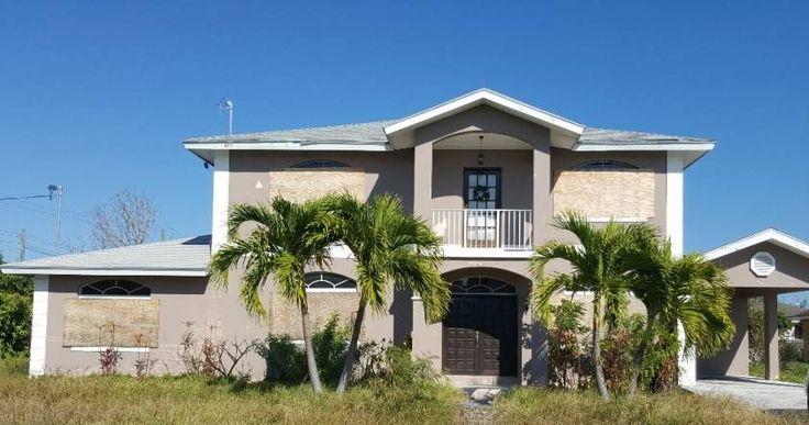 For Sale Bahamas Beachfront Revealed
